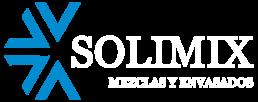 Fabricación, envasado y manipulado de productos químicos | Solimix