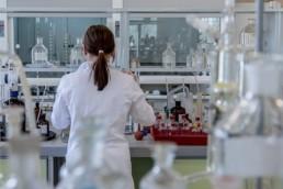 productos quimicos y soluciones