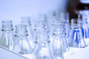 Fabricación de productos de limpieza