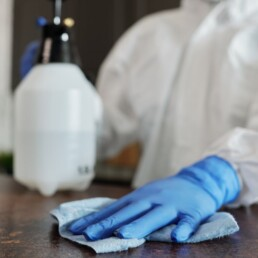 fabricantes de productos químicos industriales en España
