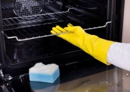 Desinfectantes para superficies en contacto con alimentos